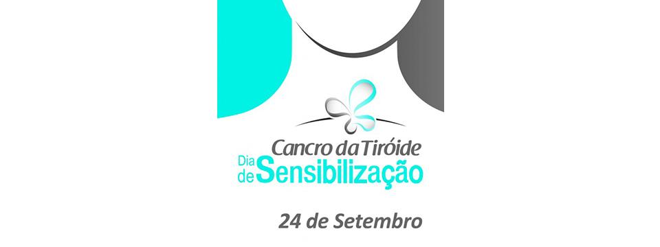 A ADTI celebra o Dia de Sensibilização para o carcinoma da Tiróide