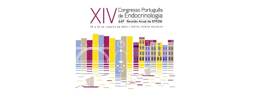 A ADTI vai estar presente no XIV Congresso Português de Endocrinologia