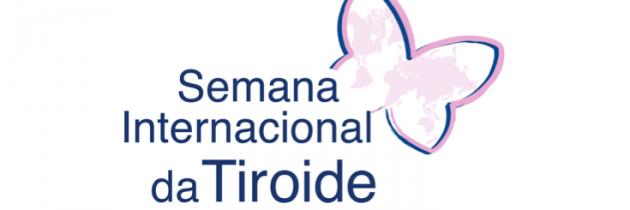 Semana Internacional da Tiroide 2016
