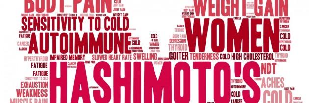 O que é TIROIDITE DE HASHIMOTO?