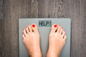 Sabia que 42,2% dos portugueses sabe que as oscilações e peso pode ser um sintoma de distúrbios da tiroide?