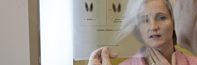 Cirurgia para remover tiroide, sem causar cicatriz no pescoço, mais acessível
