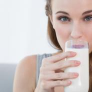 O leite pode prejudicar o efeito da medicação para a tiroide
