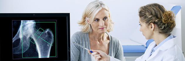 Osteoporose e as doenças da tiroide