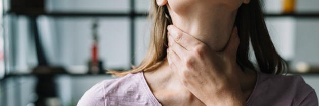 Semana Internacional da Tiroide – 25 a 31 de maio de 2019