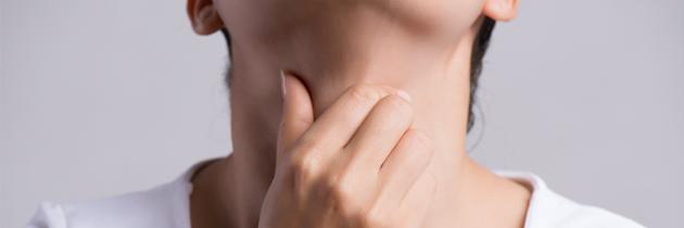 E você, está sensibilizado para o cancro da tiroide?