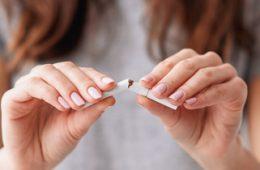 Tabaco e tiroide não combinam!