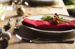 Tem uma disfunção da tiroide? Saiba o que deve e não deve comer na sua ceia de Natal.