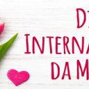 Celebração do Dia Internacional da Mulher: O mundo da tiroide pode e deve ser cor de rosa