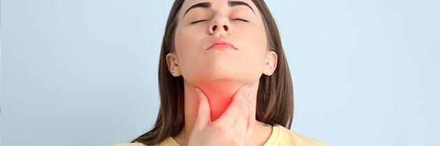 Sete sinais de alerta da sua tiroide (sim, ela também fala)!