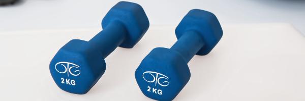 O melhor exercício para quem sofre de doenças da tiroide