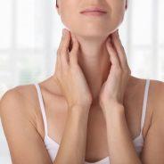 O que significa ter um nódulo na tiroide