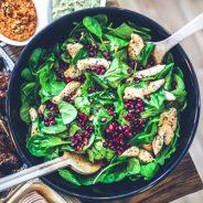 Os nutrientes que melhoram o funcionamento da tiroide