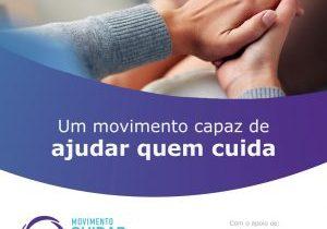 Acaba de nascer o Movimento Cuidar dos Cuidadores Informais